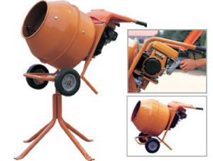Concrete Mixer (DJ-PCM150) pictures & photos