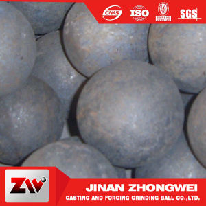 Hot Rolling Grinding Balls From China pictures & photos