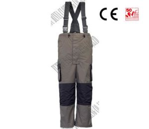 Waterproof Winter Sea Fishing Pants (QF-925B) pictures & photos