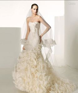 Wedding Dresses  (WD496)