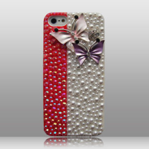 The PC Mobile Phone Case/Cover for iPhone5 (YK--061)