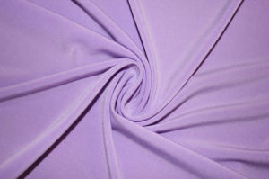 Ity Solid 2-Way Stretch Knit Polyester L Craft Fabric pictures & photos