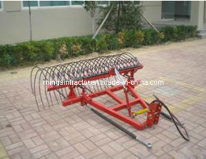 Tractor Mounted Grass Rake pictures & photos