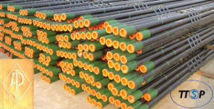 API 5CT Tubing Pipe (4-1/2′′) for Oilfield Service