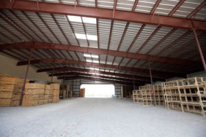Steel Structure Workshop/ Steel Structure Project (SS-599) pictures & photos