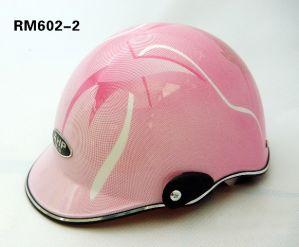 Motorcycle Summer Helmet (RM602-2)