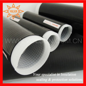 EPDM Rubber Cold Shrink Tubing pictures & photos