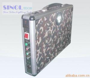 Portable Mini Solar Power System Kit 10 Watt pictures & photos
