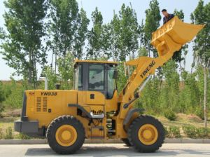 Zl30 3ton Wheel Loader with CE & ISO9001 pictures & photos