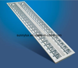 T5 Grille Lamp 2*14W, I-Shape Light pictures & photos