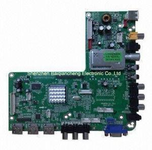 Shenzhen PCBA /China PCBA / PCBA (PCBA-000194-BQC)