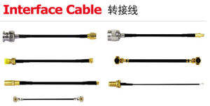 Interface Cable Adapter Cables