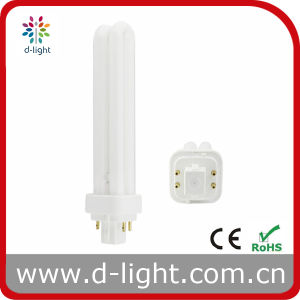 G24q-3 4 Pin Plug-in Bulb pictures & photos