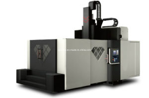High Speed Double Column Machining Center CNC Machine pictures & photos
