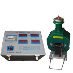 Box-Type AC High Voltage Test Set Dry Transformer (DTZY)