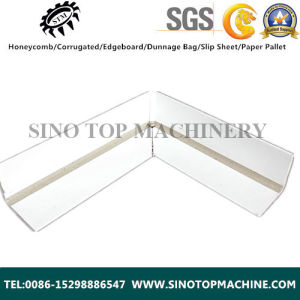 High Quality Paper Angle Edge Board Protector for Corner Protect pictures & photos