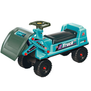 Bo-925278 Brand New Ride on Snow Removal Truck for Kids pictures & photos