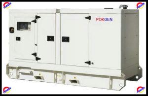 Silent Diesel Generator Set Powered by Deutz pictures & photos