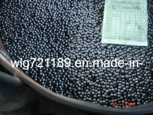 Carbon Steel Balls 3.175mm for Bearing pictures & photos