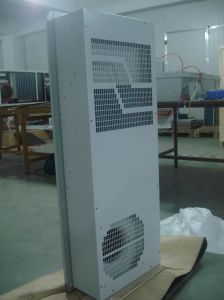 48V DC Powered Air Conditioner for Outdoor Cabinet 2000W pictures & photos