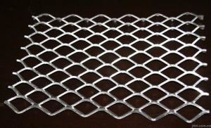 Anping Factory Galvanized Expanded Metal Mesh pictures & photos