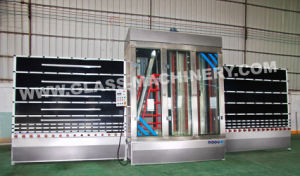 Glass Cleaning Machine (SKW-1800V) pictures & photos