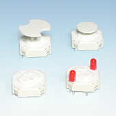 Key Switch for LED Indicator pictures & photos