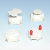Key Switch for LED Indicator
