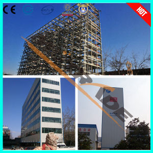 High Floor Puzzle Parking System pictures & photos