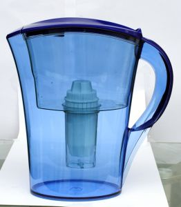 ABS Food Grade Portable Water Pitcher pictures & photos
