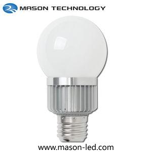 LED Bulb (4.5W, 240V, MS-BB271013-WW)