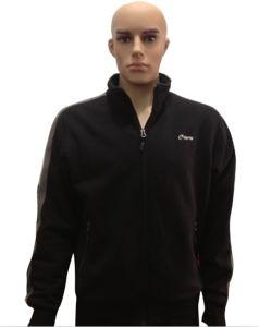 Outdoor Men′s Zip Sweatshirt Windproof Fleece Jacket pictures & photos