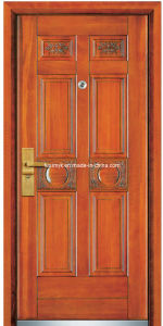 Steel Doors (FXGM-A106) pictures & photos