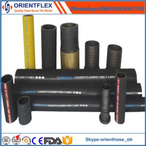 Abrasion Resistant Concrete Pump Hose pictures & photos