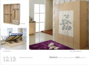 Bedroom Furniture (S8D12)