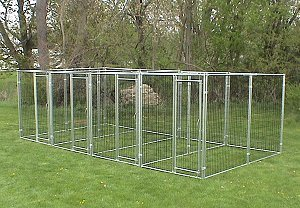 Dog Fence Panel pictures & photos