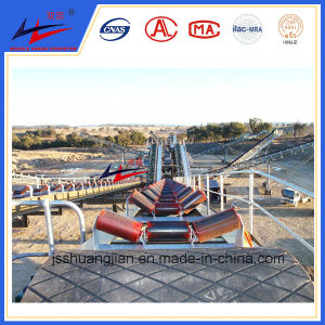 Double Arrow ISO Mining Quarry Conveyor for Bulk Material Handling pictures & photos