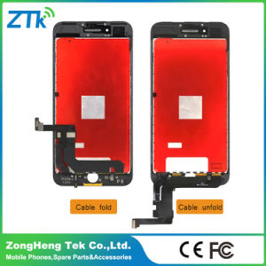 Wholesale Mobile Phone Touch Screen for iPhone 7 Plus LCD Display pictures & photos