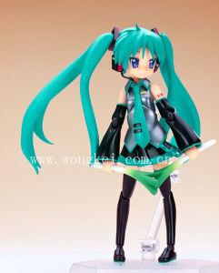 Anime Figures/OEM/ODM Toys