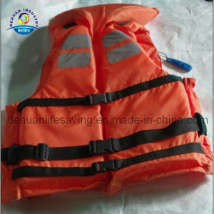 Solas Approved Life Jacket (DH-060)