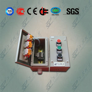 Waterproof Electrical Button Box with CE pictures & photos