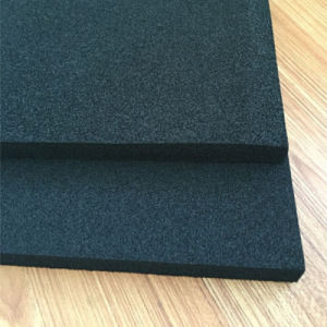 Seals and Gaskets Closed Cell EPDM Foam pictures & photos