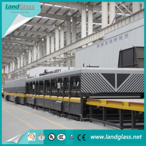 Landglass Force Convection Toughened Glass Furnace for Sale pictures & photos