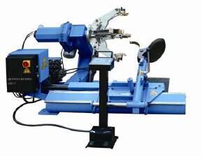 Supplying Truck Tyre Changer with CE