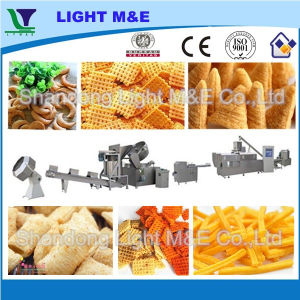 Fried Flour Snack Food Processing Line pictures & photos