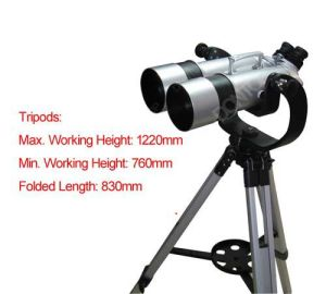20X40X100 Giant Binocular with Large Diameter (4Z/20X40X100) pictures & photos
