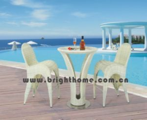 Outdoor Rattan Furniture (Seagull Series) (BP-904) pictures & photos