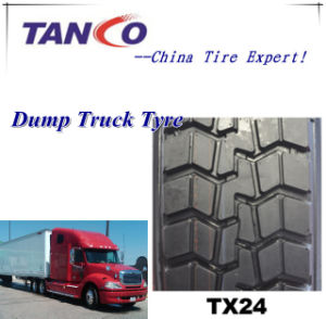 All Steel Radial Truck Tyre 385/65r22.5 12.00r24 pictures & photos