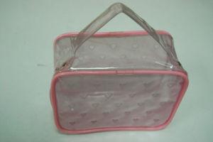 PVC Cosmetic Bag (A003)