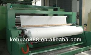 2400mm Ss Newest Technology PP Spunbond Non Woven Equipment pictures & photos